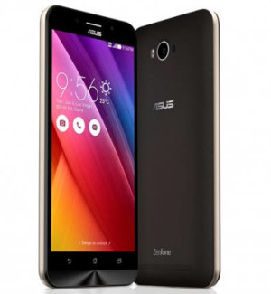 ASUS Zenfone Max Pro – 5.5 Zoll LTE HD Phablet mit Android 5.0, Snapdragon 410 Quad Core 1.0GHz, 2GB RAM, 16GB Speicher, 13MP & 5MP Kameras, 5.000mAh Akku