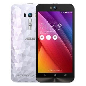 ASUS ZenFone Selfie – 5.5 Zoll LTE FHD Phablet mit Android 5.0, Snapdragon 615 Octa Core 1.7GHz, 3GB RAM, 16GB Speicher, 13MP & 13MP Kameras, 3.000mAh Akku