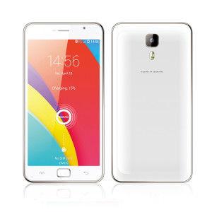 BLACKVIEW Alife P1 Pro 5.5 Zoll LTE Phablet mit Android 5.1, MTK6735 64bit Quad Core 1.0GHz, 2GB RAM, 16GB Speicher, 13MP+5MP Kameras, 3.000mAh Akku