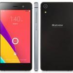 Blackview Omega Pro 5.0 Zoll LTE HD Smartphone mit Android 5.1, MTK6753 Octa Core 1.5GHz, 3GB RAM, 16GB Speicher, 2.400mAh Akku