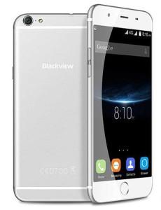 BLACKVIEW Ultra Plus – 5.5 Zoll LTE HD Phablet mit Android 5.1, MTK6735 Quad Core 1.0GHz,  2GB RAM, 16GB Speicher, 8MP & 2MP Kameras, 3.180mAh Akku