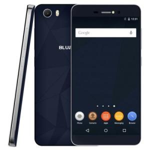 Bluboo Picasso 5.0 Zoll 3G HD Smartphone mit Android 5.1, MTK6580 Quad Core 1.3GHz, 2GB RAM, 16GB Speicher, 8MP+8MP Kameras, 2.500mAh Akku