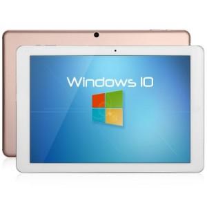 Chuwi Hi12 12.0 Zoll Tablet PC mit Windows 10, Intel Cherry Trail Z8300 64bit Quad Core 1.44GHz, 4GB RAM, 64GB Speicher, 5MP+2MP Kameras, 11.000mAh Akku