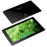 Chuwi Vi10 10.6 Zoll WXGA Dual Boot Tablet PC mit Android 4.4 & Windows 8.1, Intel Z3736F Quad Core 1.83GHz, 2GB RAM, 32GB Speicher, 2MP+2MP Kameras, 8.000mAh Akku