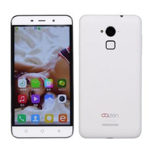 COOLPAD Qiku Dazen Note 3 – 5.5 Zoll LTE HD Phablet mit Android 5.1, MTK6753 Octa Core 1.3GHz, 2-3GB RAM, 16-32GB Speicher, 13MP & 5MP Kameras, 3.000mAh Akku