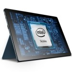Cube i9 12.2 Zoll FullHD Tablet PC mit Windows 10, Skylake 6th Gen Intel Core M3-6Y30 Dual Core 2.2GHz, 4GB RAM, 128GB Speicher, 5MP+2MP Kameras, 2x 5.000mAh Akkus