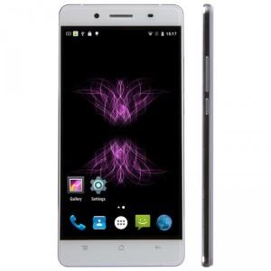Cubot Dinosaur – günstiges 5,5 Zoll HD Smartphone mit Android 6.0, MTK6735A, 3GB RAM, 16GB ROM und starkem 4.150mAh Akku