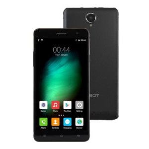 CUBOT H1 – 5.5 Zoll LTE HD Phablet mit Android 5.1, MTK6735 Quad Core 1.0GHz, 2GB RAM, 16GB Speicher, 13MP+8MP Kameras, 5.200mAh Akku