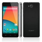 CUBOT S200 5.0 Zoll 3G HD Smartphone mit Android 4.4, MTK6582 Quad-Core 1.3GHz, 1GB RAM, 8GB Speicher, 8MP+5MP Kameras, 3.300mAh Akku
