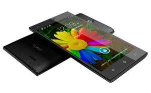 CUBOT S308 5.0 Zoll 3G HD Smartphone mit Android 4.4, MTK6582 Quad Core 1.3GHz, 2GB RAM, 16GB Speicher, 13MP+5MP Kameras, 2.000mAh Akku
