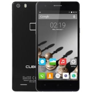 CUBOT S500 – 5.0 Zoll LTE HD Smartphone mit Android 5.1, MTK6735A Quad Core 1.3GHz, 2GB RAM, 16GB Speicher, 8MP & 5MP Kameras, 2.700mAh Akku