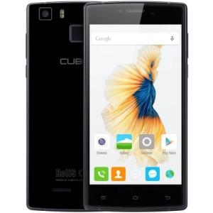CUBOT S600 5.0 Zoll LTE HD Smartphone mit Android 5.1, MTK6735 64bit Quad Core 1.3GHz, 2GB RAM, 16GB Speicher, 16MP+8MP Kameras, 2.700mAh Akku