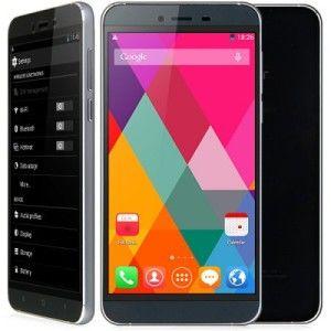 CUBOT X10 5.5 Zoll 3G HD Smartphone mit Android 4.4, MTK6592 Octa Core 1.4GHz, 2GB RAM, 16GB Speicher, 13MP+8MP Kamera, 2.400mAh Akku, wasserdicht