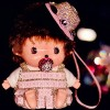 DIAMOND Monchhichi 5.200mAh Akku/Powerbank