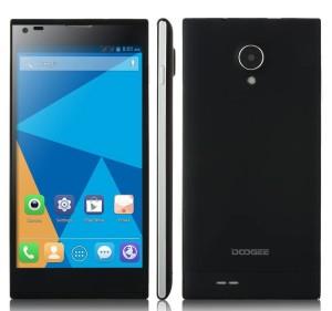 Doogee Dagger DG550 5.5 Zoll 3G HD Smartphone mit Android 4.2, MTK6592 Octa Core 1.7GHz, 1GB RAM, 16GB Speicher, 13MP+3MP Kameras, 2.600mAh Akku