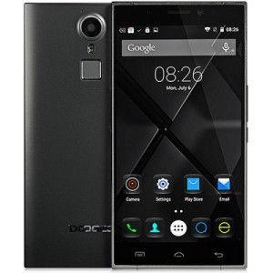 DOOGEE F5 – 5.5 Zoll LTE FHD Phablet mit Android 5.1, MTK6753 Octa Core 1.3GHz, 3GB RAM, 16GB Speicher, 5MP & 13MP Kameras, 2.660mAh Akku