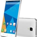 DOOGEE HITMAN DG850 5 Zoll 3G HD Smartphone mit Android 4.4.2, MTK6582 Quad Core 1.3GHz, 1GB RAM, 16GB Speicher, 13MP+8MP Kameras, 2.500mAh Akku