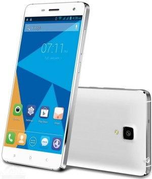 DOOGEE Hitman – 5.0 Zoll 3G HD Smartphone mit Android 4.4, MTK6582 Quad Core 1.3GHz, 1GB RAM, 16GB Speicher, 13MP & 8MP Kameras, 2.500mAh Akku