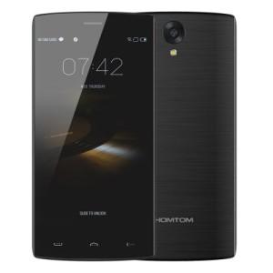 DOOGEE HOMTOM HT7 Pro – 5.5 Zoll LTE HD Phablet mit Android 5.1, MTK6735 Quad Core 1.0GHz, 2GB RAM, 16GB Speicher, 13MP & 5MP Kameras, 3.000mAh Akku