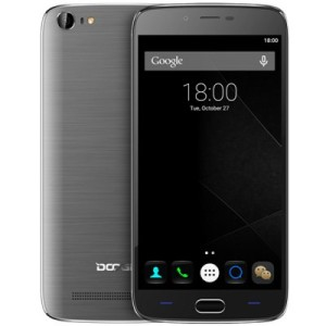 DOOGEE Y200 – 5.5 LTE HD Phablet mit Android 5.1, MTK6735 Quad Core 1.0GHz, 2GB RAM, 32GB Speicher, 13MP & 8MP Kameras, 3.000mAh Akku