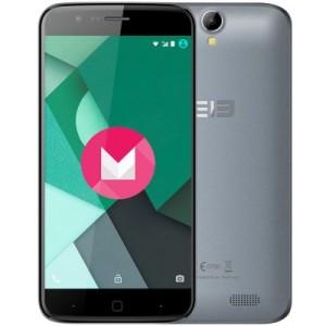 Elephone Ivory 5.0 Zoll LTE HD Smartphone mit Android 6.0, MTK6753 64bit Octa Core 1.3GHz, 2GB RAM, 16GB Speicher, 13MP+2MP Kameras, 2.800mAh