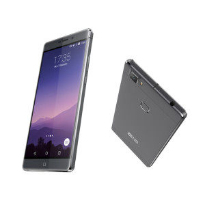 Elephone M3 5.5 Zoll LTE FullHD Phablet mit Android 5.1, MT6755 Helio P10 Octa Core 2GHz, 3GB RAM, 32GB Speicher, 21MP+8MP Sony Kameras, 3.000mAh Akku