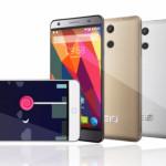 Elephone P7000 5.5 Zoll LTE FullHD Phablet mit Android 5.0, MTK6752 64bit Octa Core 1.7GHz, 3GB RAM, 16GB Speicher, 13MP+5MP Kameras, 3.450mAh Akku