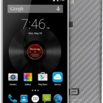ELEPHONE P8000 – 5.5 Zoll LTE FullHD Smartphone mit Android 5.1, MTK6753 Octa Core 1.3GHz, 3GB RAM, 16GB Speicher, 13MP & 5MP Kameras, 4.165mAh Akku
