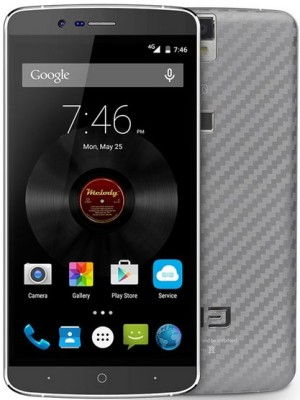 ELEPHONE P8000 5.5 Zoll LTE FullHD Smartphone mit Android 5.1/6.0, MTK6753 Octa Core 1.3GHz, 3GB RAM, 16GB Speicher, 13MP+5MP Kameras, 4.165mAh Akku