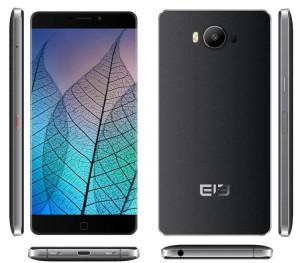 ELEPHONE P9000 – 5.5 Zoll LTE FHD Phablet mit Android 6.0, Helio P10 Octa Core 2.0GHz, 4GB RAM, 32GB Speicher, 13MP & 8MP Kameras, 3.000mAh Akku