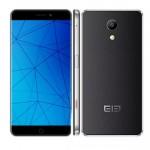 Elephone P9000 Edge 5.5 Zoll LTE FullHD Phablet mit Android 5.1/6.0, MTK6755 Octa Core 2.0GHz, 4GB RAM, 32GB Speicher, 21MP+8MP Sony Kameras, 3.000mAh Akku