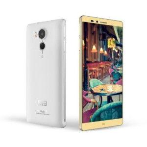 ELEPHONE Vowney – 5.5 Zoll LTE QHD Smartphone mit Android 5.1, Helio X10 Octa Core 2.2GHz, 4GB RAM, 32 GB Speicher, 21MP & 8MP Kameras, 4.000mAh Akku