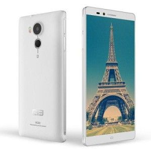 ELEPHONE Vowney Lite – 5.5 Zoll LTE FHD Phablet mit Android 5.1, Helio X10 Octa Core 1.9GHz, 3GB RAM, 16GB Speicher, 21MP & 8MP Kameras, 4.000mAh Akku