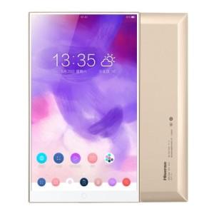 HISENSE F6281 – 8.4 Zoll WQXGA Tablet PC mit Android 5.0, RK3288 Quad Core 1.8GHz, 2GB RAM, 16GB Speicher, 4.580mAh Akku