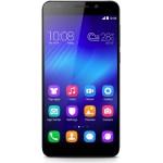 HUAWEI HONOR 6 5.0 Zoll LTE FullHD Smartphone mit Android 4.4, HiSilicon Kirin 920 Octa Core 1.3 GHz, 3GB RAM, 16GB/32GB Speicher, 13MP+5MP Kameras, 3.200mAh Akku