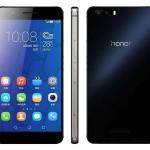 HUAWEI Honor 6 Plus 5.5 Zoll LTE FullHD Phablet mit Android 4.4, Kirin 925 Octa Core 1.8GHz, 3GB RAM, 16/32GB Speicher, 8MP+8MP Kameras, 3.400mAh Akku