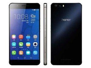 HUAWEI Honor 6 Plus – 5.5 Zoll LTE FullHD Phablet mit Android 4.4, Kirin 925 Octa Core 1.8GHz, 3GB RAM, 16-32GB Speicher, 8MP & 8MP Kameras, 3.400mAh Akku