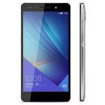 HUAWEI Honor 7 5.2 Zoll LTE FullHD Smartphone mit EMUI 3.1 (Android 5.0), Kirin 935 64-Bit Octa Core 2.2.GHz, 3GB RAM, 16GB/64GB Speicher, 20MP+8MP Kameras, 3.100mAh Akku