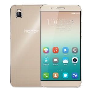 HUAWEI HONOR 7i – 5.2 Zoll LTE FHD Smartphone mit Android 5.1, Snapdragon 616 Octa Core, 2-3GB RAM, 16-32GB Speicher, 13MP Kamera (schwenkbar), 3.090mAh Akku