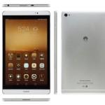 HUAWEI MediaPad M2 8.0 Zoll WUXGA Tablet PC mit EMUI 3.1 (Android 5.1), HiSilicon Kirin 930 Octa Core 2.0GHz, 3GB RAM, 16GB Speicher, 8MB+2MP Kameras, 4.800mAh Akku