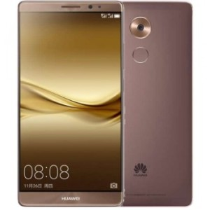 Huawei Mate 8 – 6,0 Zoll Full HD Smartphone mit rasend schnellem Hisilicon Kirin 950 Prozessor, 4GB Arbeitsspeicher und sehr guter Kamera