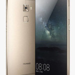 HUAWEI Mate S 5.5 Zoll LTE FullHD Phablet mit EMUI 3.1 (Android 5.1), Hisilicon Kirin 935 64bit Octa Core 2.2GHz, 3GB RAM, 32/64GB Speicher, 13MP+8MP Kameras, 2.700mAh Akku