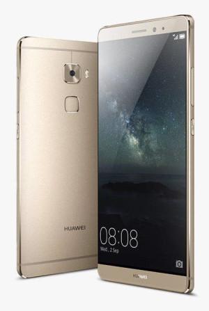 HUAWEI Mate S 5.5 Zoll LTE FullHD Phablet mit Android 5.1, Kirin 935 Octa Core 2.2GHz, 3GB RAM, 32GB/64GB/128GB Speicher, 13MP+8MP Kameras, 2.700mAh Akku
