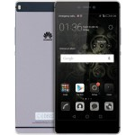 HUAWEI P8 5.2 Zoll LTE FullHD Smartphone mit Android 5.0, Kirin 930 Octa Core 2.0/2.2GHz, 3GB RAM, 16/64GB Speicher, 13MP+8MP Kameras, 2.600mAh Akku