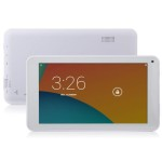 ICOO D70M5 7.0 Zoll HD Tablet PC mit Android 4.4, RK3126 Cortex-A7 Quad-core ARMv7 1.2GHz, 512MB RAM, 8GB Speicher, WiFi, OTG, Miracast, 10/100M Ethernet LAN