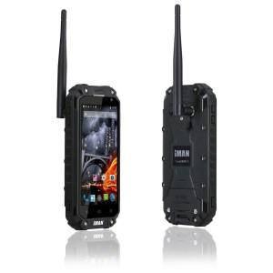 iMAN i6 4.7 Zoll 3G HD Smartphone mit Android 4.4, MTK6592 Octa Core 1.57GHz, 2GB RAM, 32GB Speicher, 13MP+5MP Kameras, 3500mah Akku