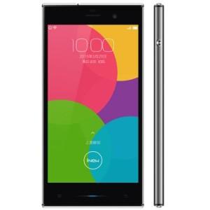 iNew L3 5.0 Zoll LTE HD Smartphone mit Android 5.0, MTK6735 64bit Quad Core, 1.3GHz, 2GB RAM, 16GB Speicher, 13MP+5MP Kameras, 2.150mAh Akku