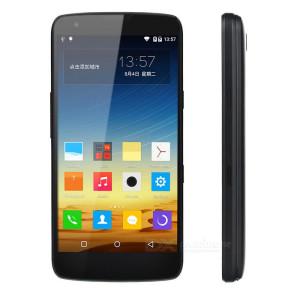 INNOS D6000 – 5.2 Zoll LTE FullHD Smartphone mit Android 5.0, Snapdragon 615 Octa Core 1.5GHz, 3GB RAM, 32GB Speicher, 16MP & 5MP Kameras, 6.000mAh Akku