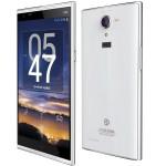KINGZONE N3 5.0 Zoll 4G Smartphone mit Android 4.4, MT6582M+MT6290P Quad Core 1.3GHz, 1GB RAM, 8GB Speicher, 13MP+8MP Kameras, 2.800mAh Akku