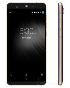 KINGZONE N5 5.0 Zoll LTE HD Smartphone mit Android 5.1, MTK6735 64bit Quad Core 1.0GHz, 2GB RAM, 16GB Speicher, 13MP+5MP Kameras, 2.600mAh Akku